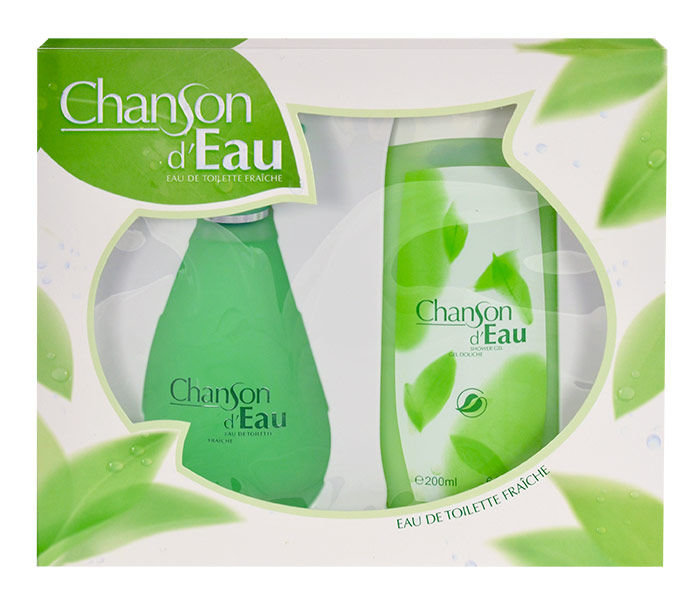 Chanson Chanson D´Eau EDT 100ml