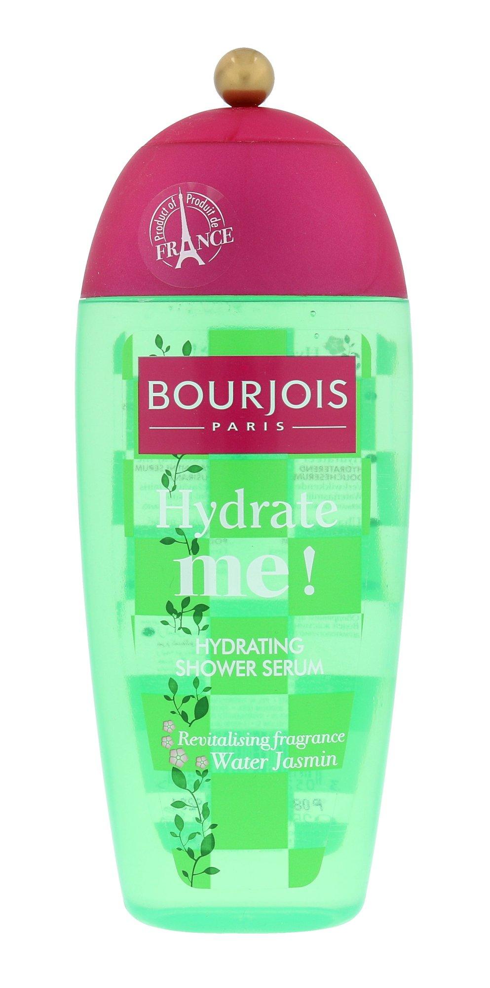 BOURJOIS Paris Hydrate Me Cosmetic 250ml