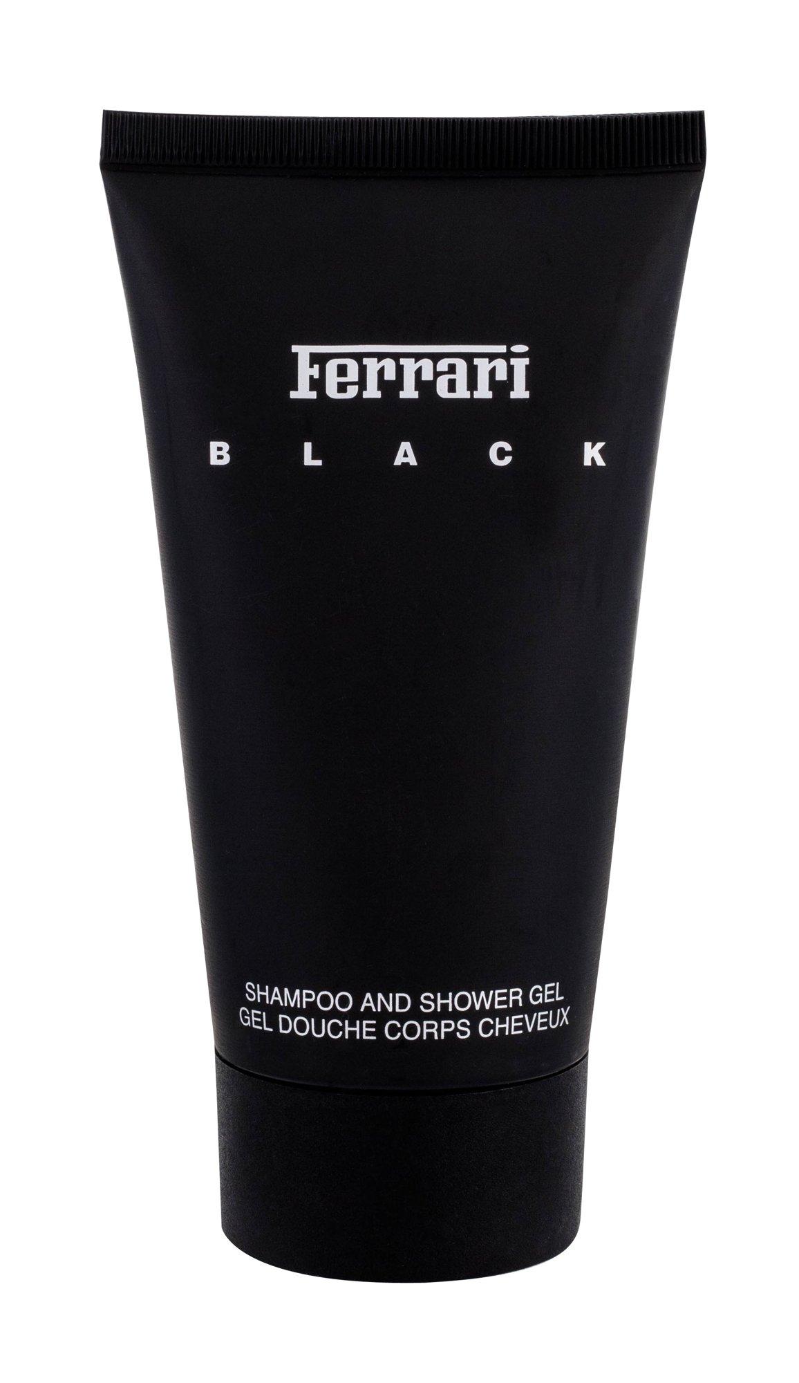 Higienos priemonė Ferrari Black Line