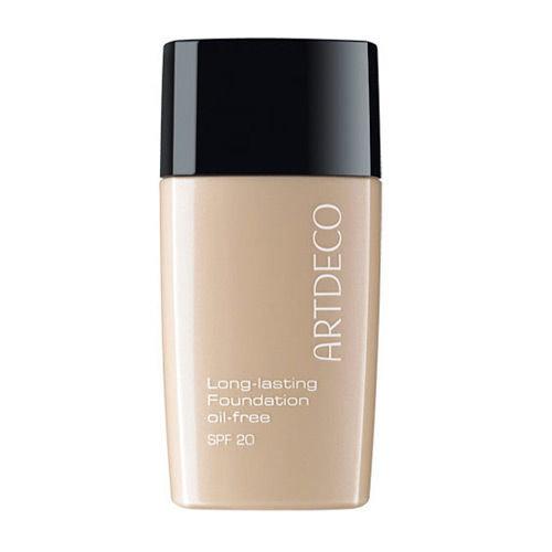 Artdeco Long Lasting Foundation Oil-Free Cosmetic 30ml 18 Sweet Honey