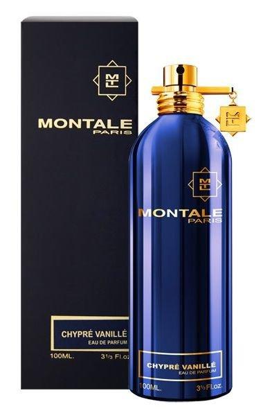 Montale Paris Chypré Vanillé EDP 100ml