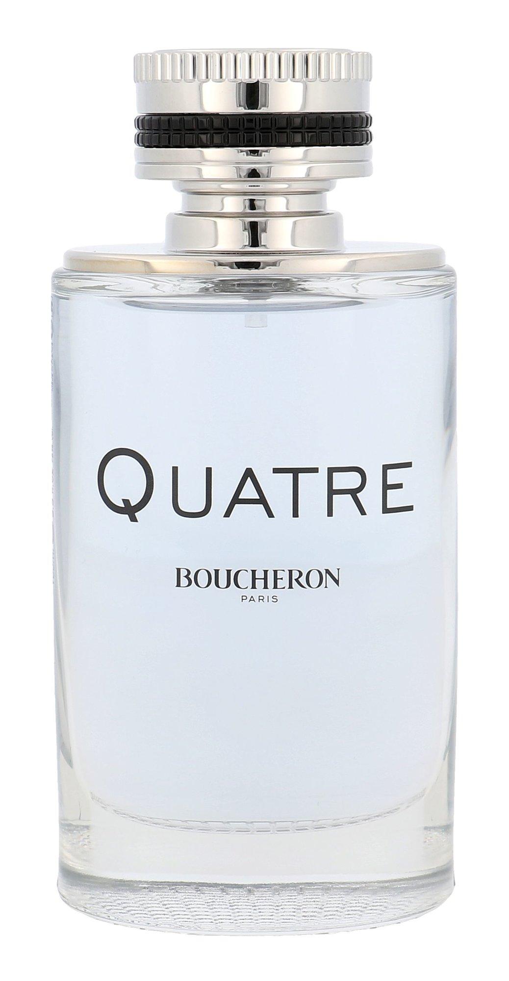 Boucheron Boucheron Quatre Pour Homme EDT 100ml