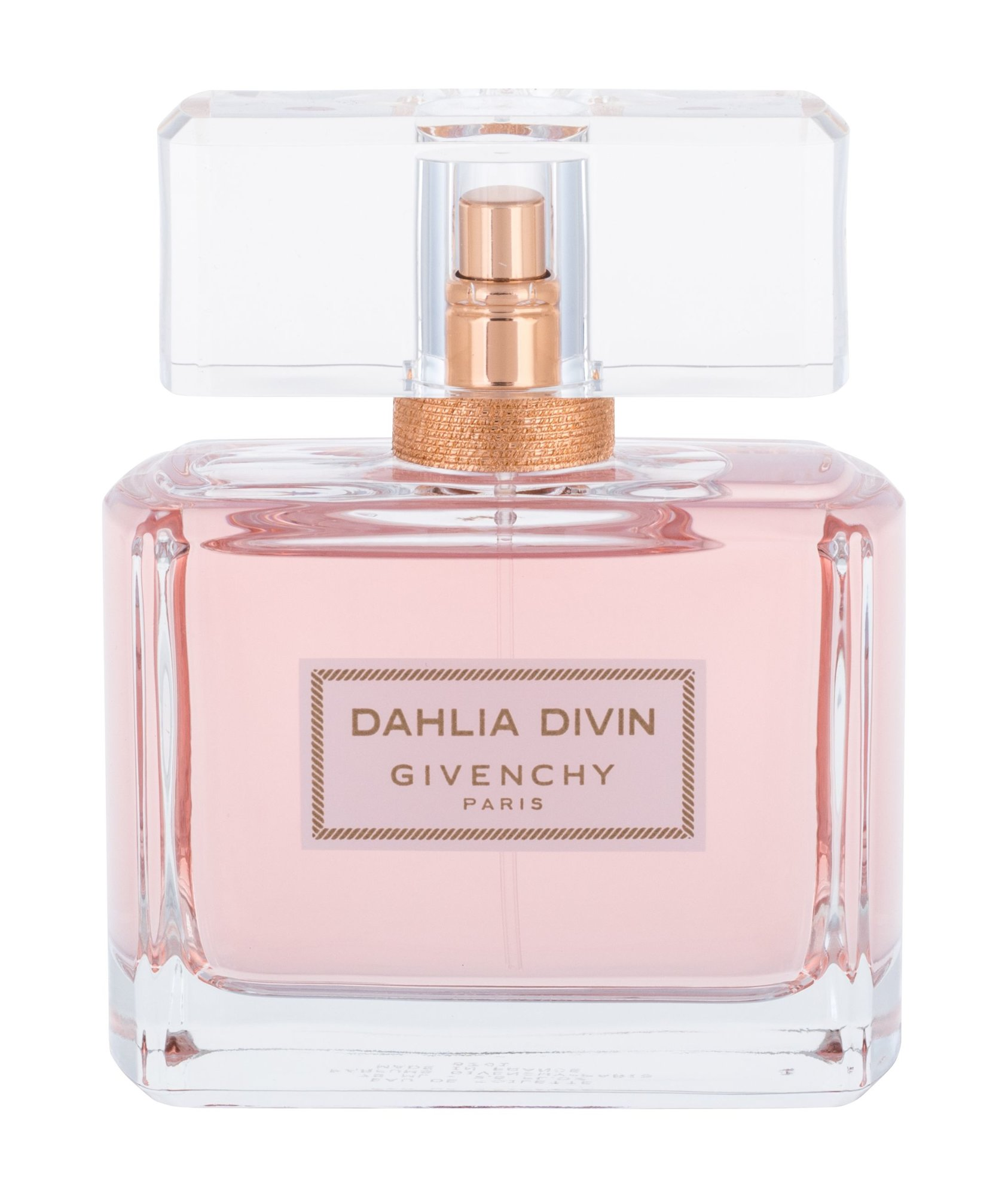 Givenchy Dahlia Divin EDT 75ml