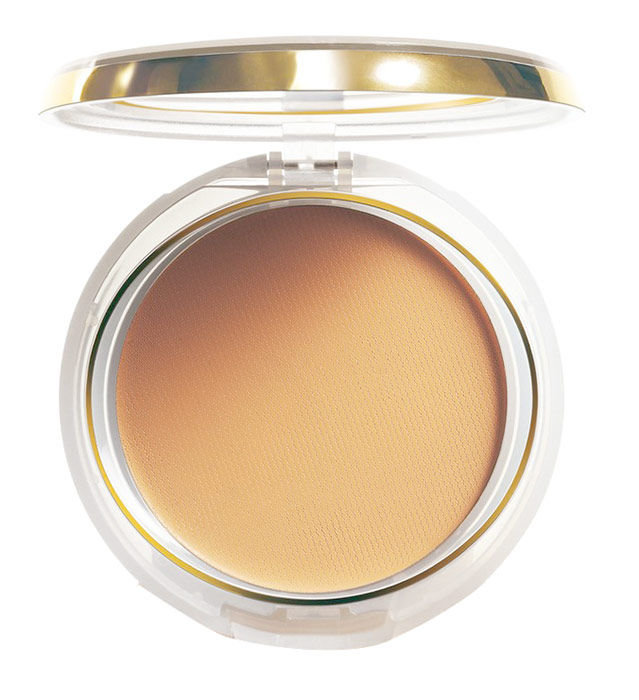 Collistar Cream-Powder Compact Foundation Cosmetic 9ml 4 Biscuit