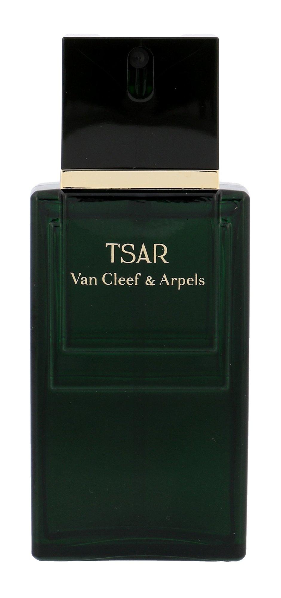 Van Cleef & Arpels Tsar EDT 50ml
