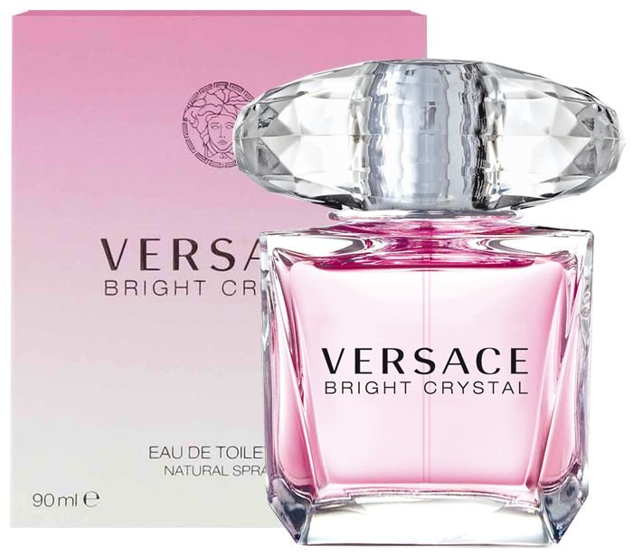 Versace Bright Crystal EDT 10ml
