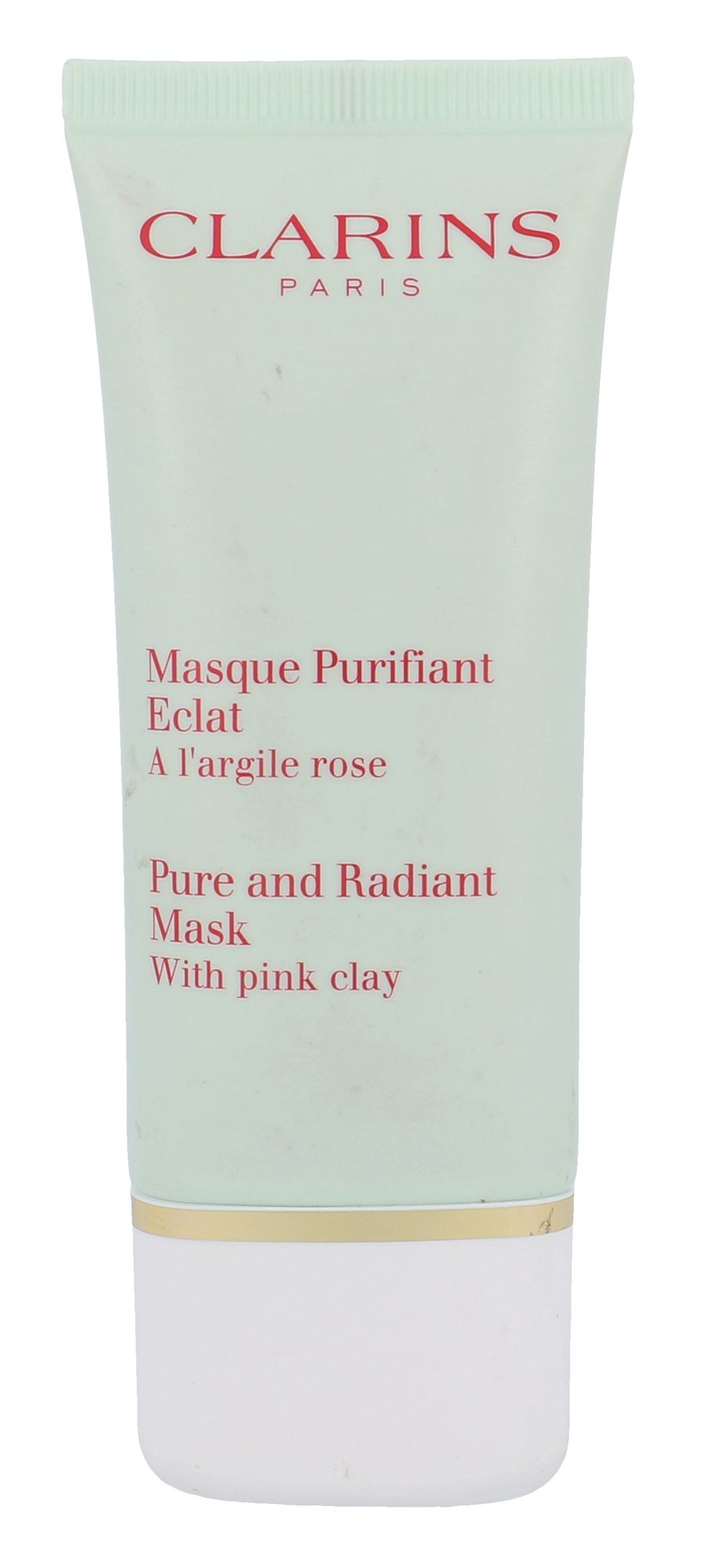 Clarins Pure And Radiant Mask Cosmetic 50ml