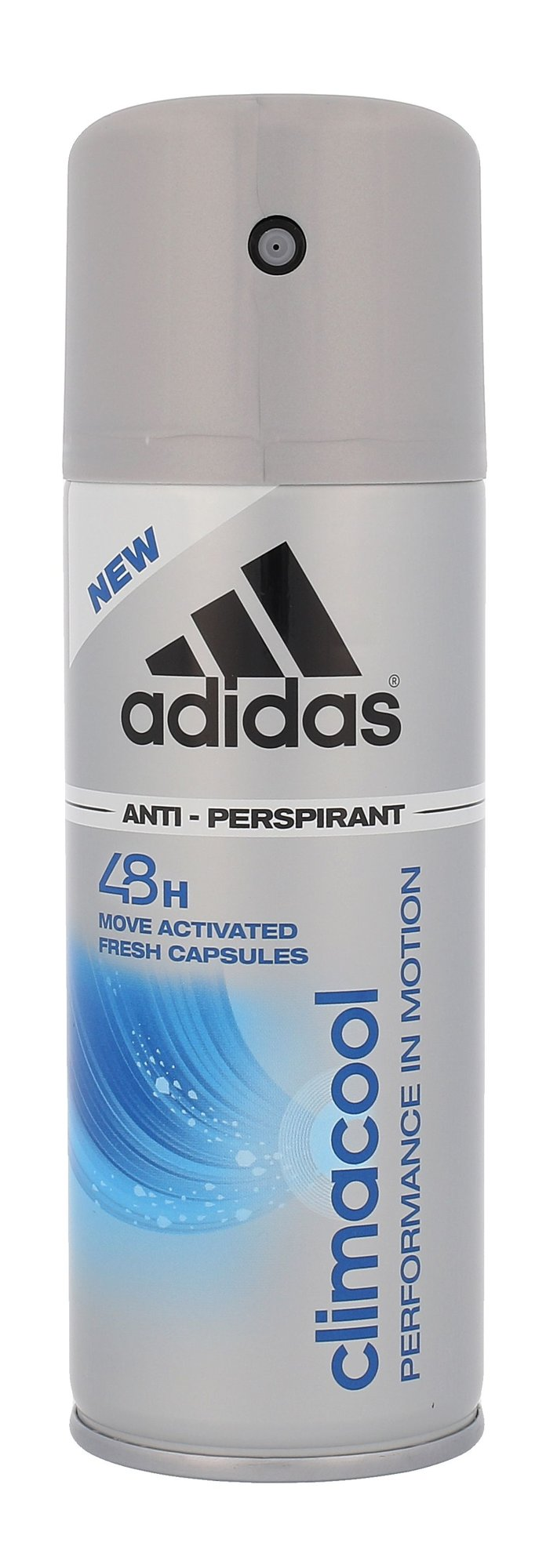 Adidas Climacool Antiperspirant 150ml