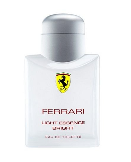 Ferrari Scuderia Ferrari Light Essence Bright EDT 30ml