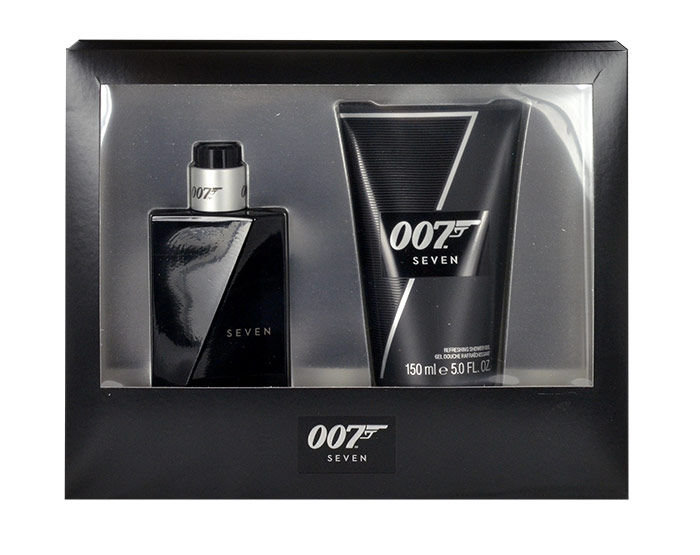 James Bond 007 Seven EDT 50ml