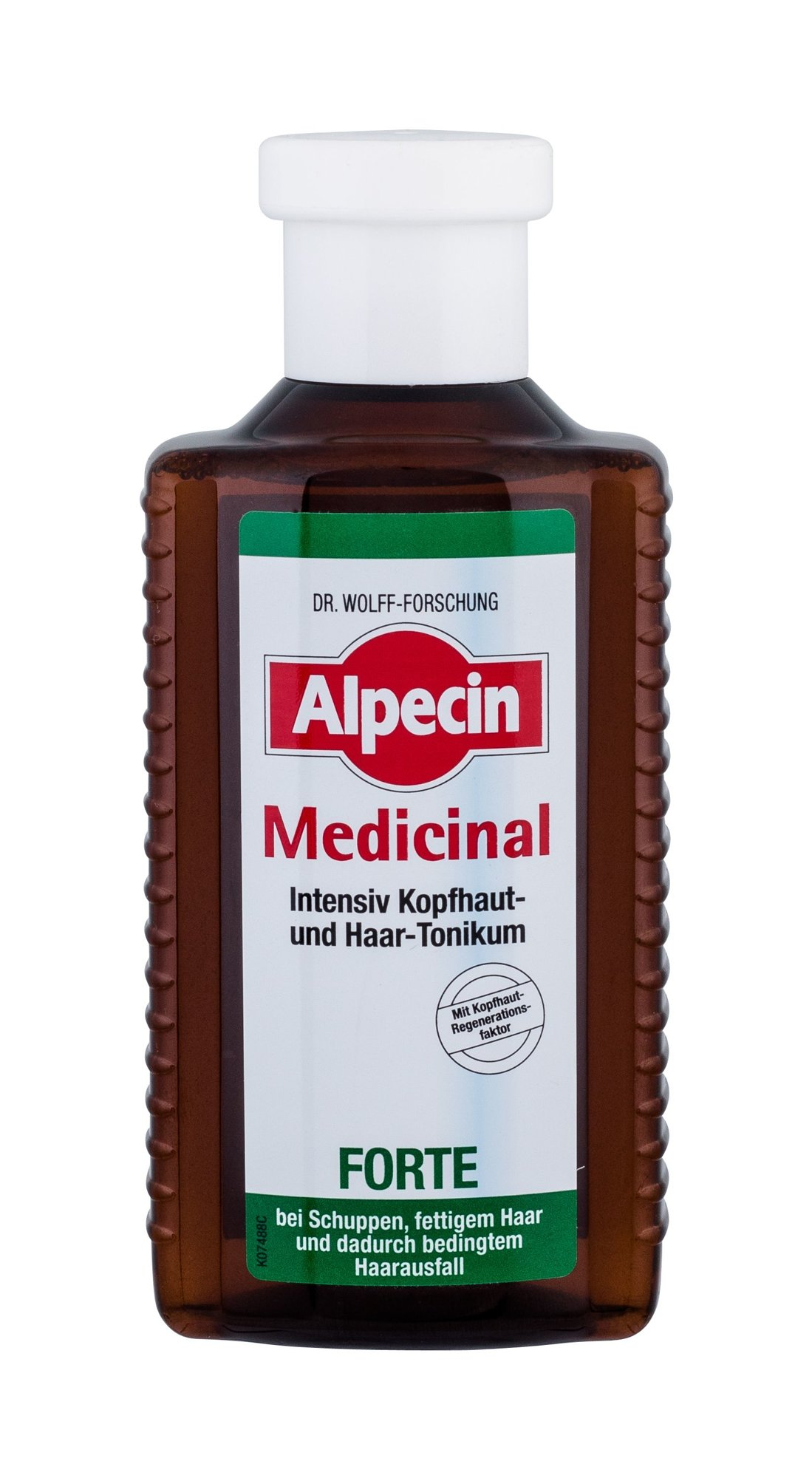 Alpecin Medicinal Cosmetic 200ml