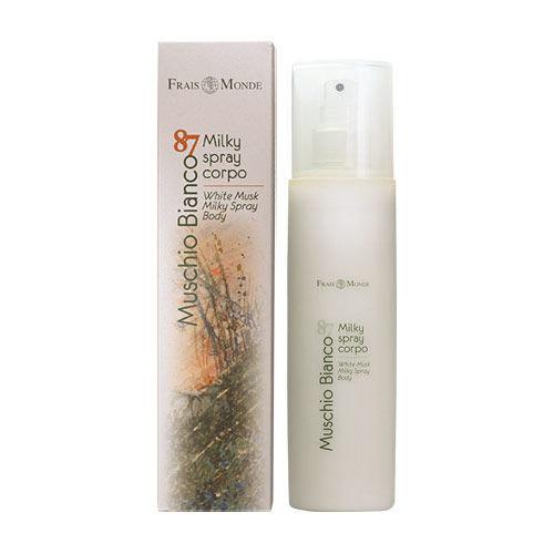Frais Monde Muschio Bianco 87 Cosmetic 200ml