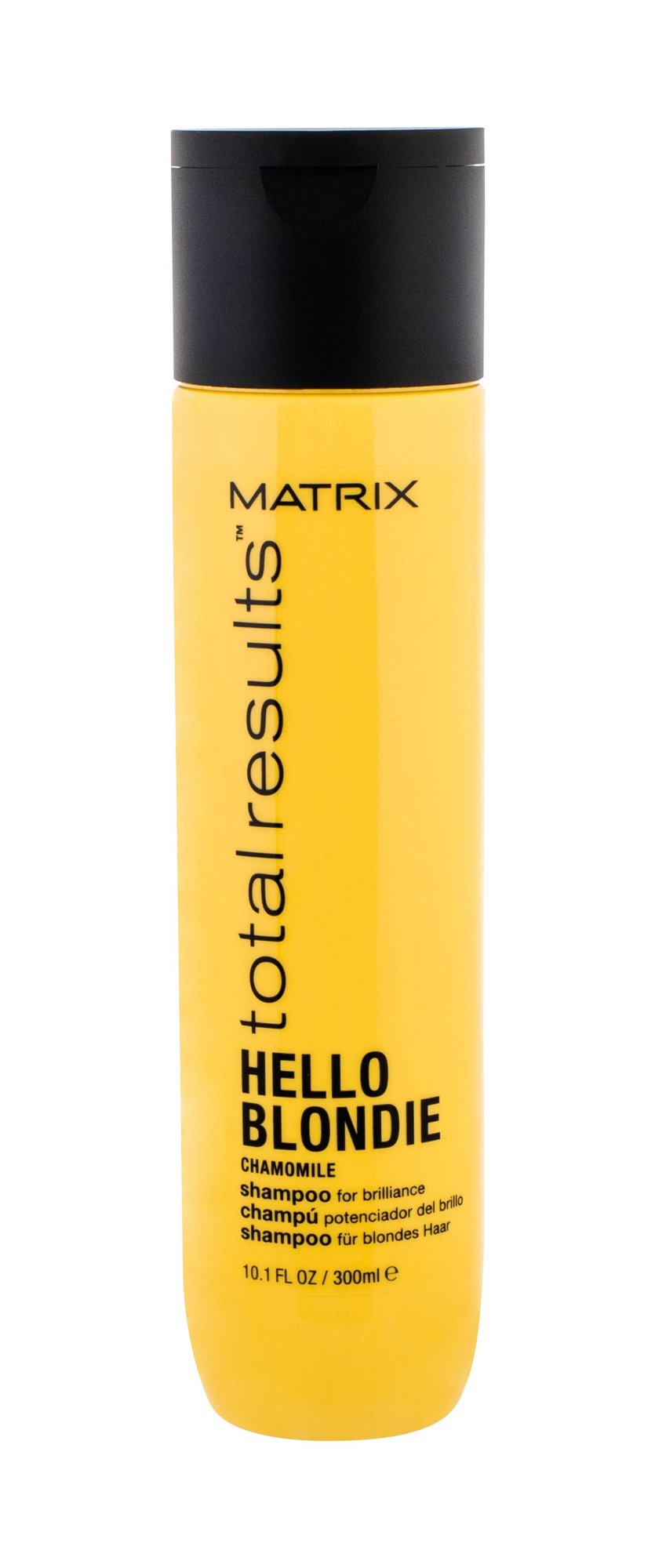 Matrix Total Results Hello Blondie Chamomile Shampoo Cosmetic 300ml
