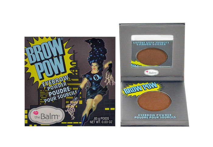 TheBalm Brow Pow Cosmetic 0,85ml Blonde