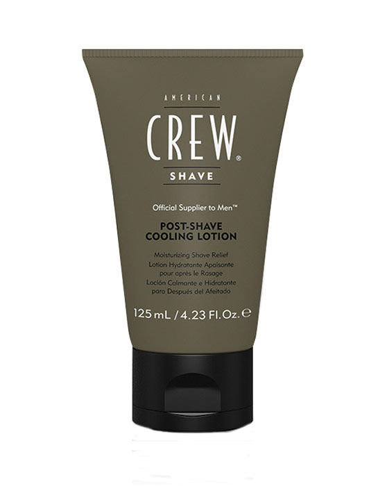 American Crew Shave Cosmetic 125ml  Post-Shave Cooling Lotion
