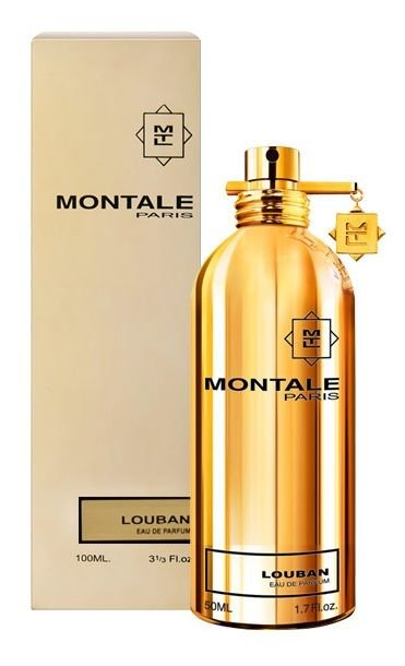 Montale Paris Louban EDP 20ml