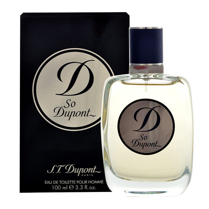 Dupont So Dupont EDT 100ml