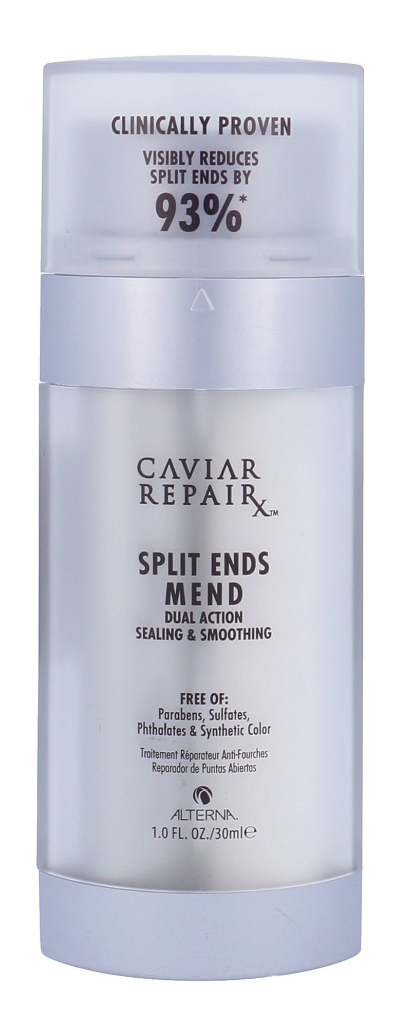 Alterna Caviar Repairx Split Ends Mend Cosmetic 30ml