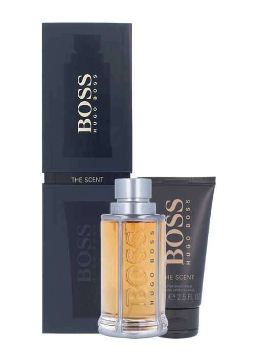 HUGO BOSS Boss The Scent EDT 100ml