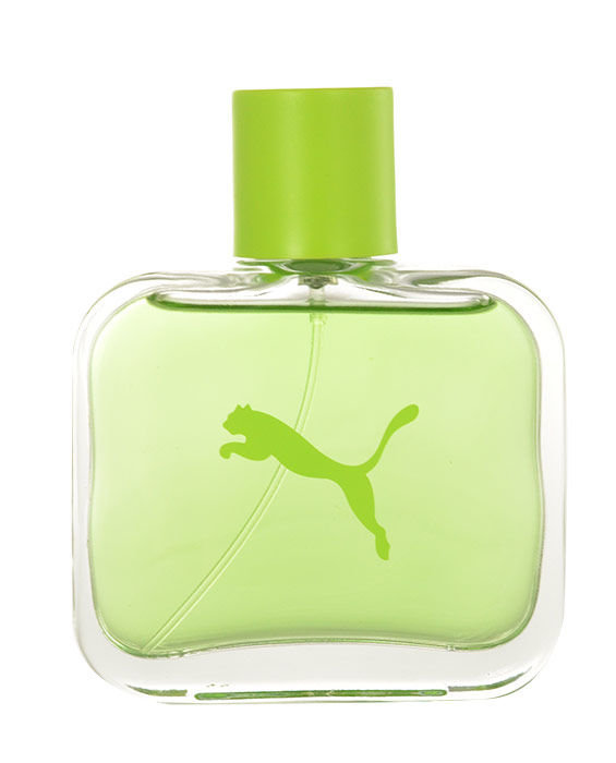 Puma Green Aftershave 60ml