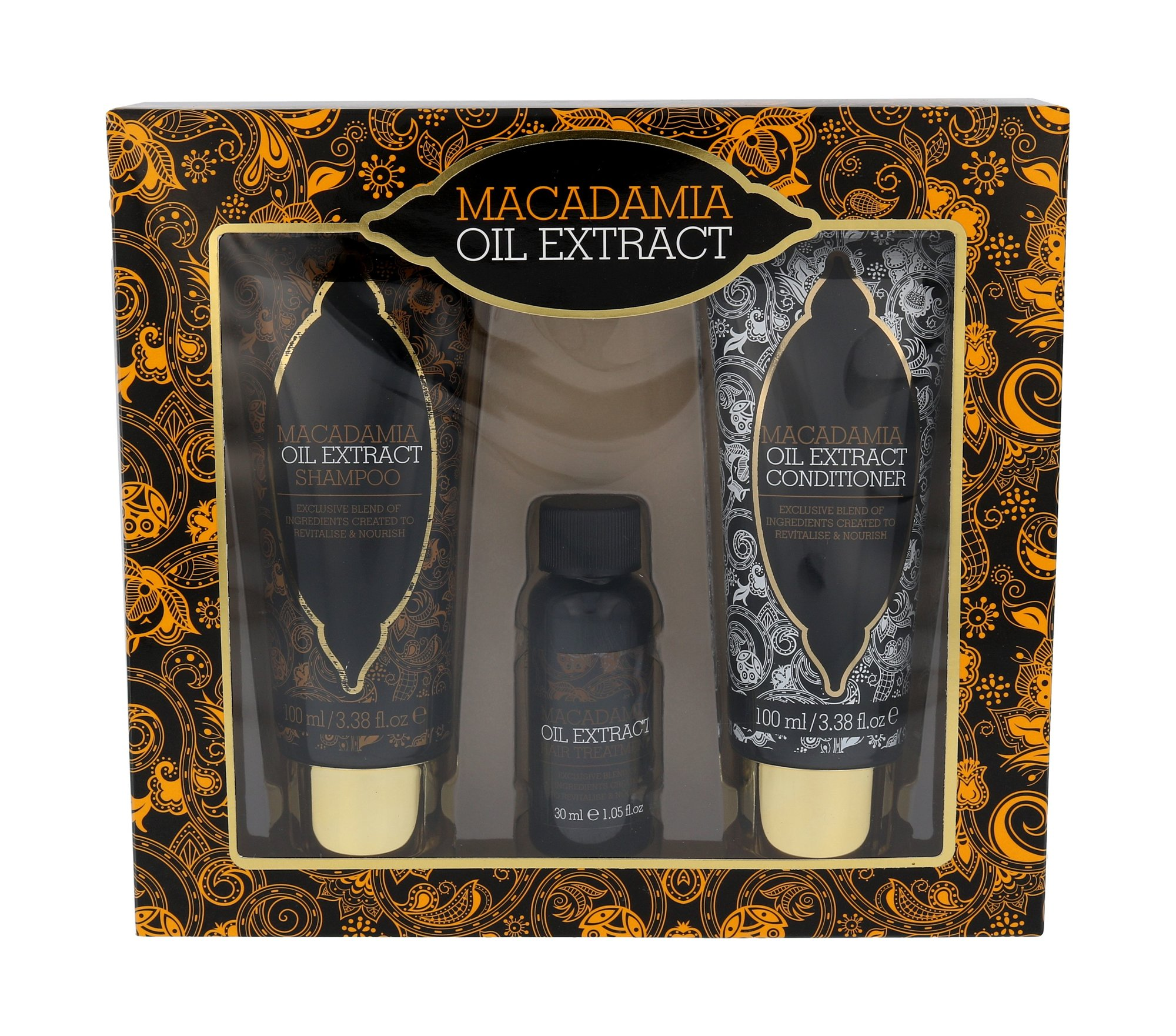 Xpel Macadamia Oil Extract Cosmetic 100ml