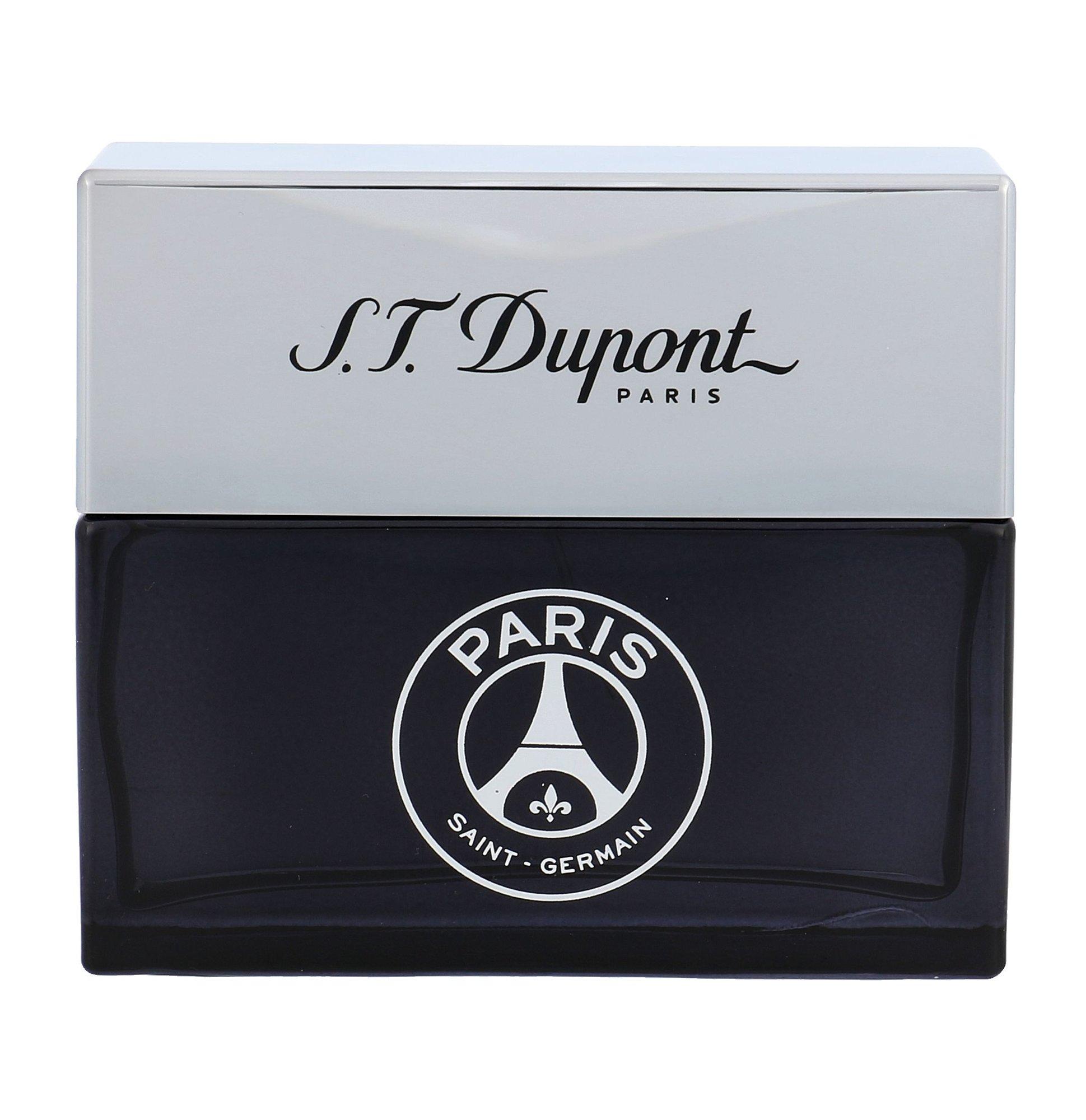 S.T. Dupont Paris Saint-Germain Eau Des Princes Intense EDT 50ml