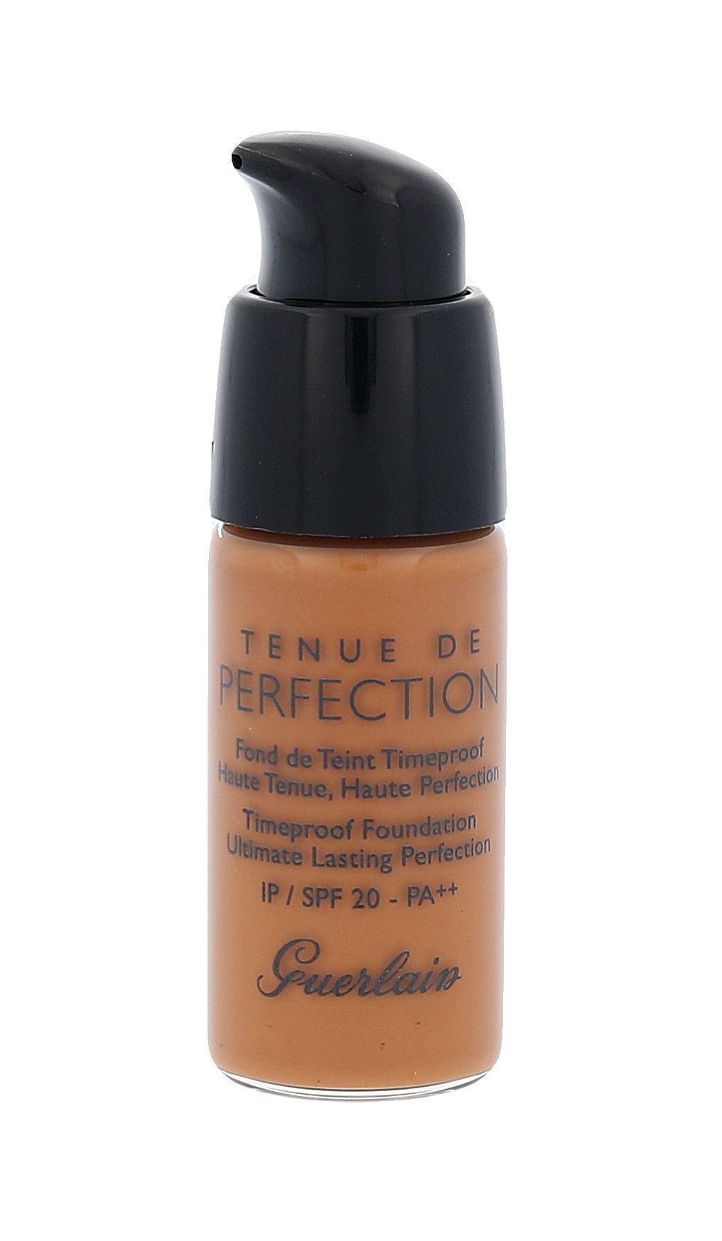 Guerlain Tenue De Perfection Cosmetic 15ml 25 Doré Foncé
