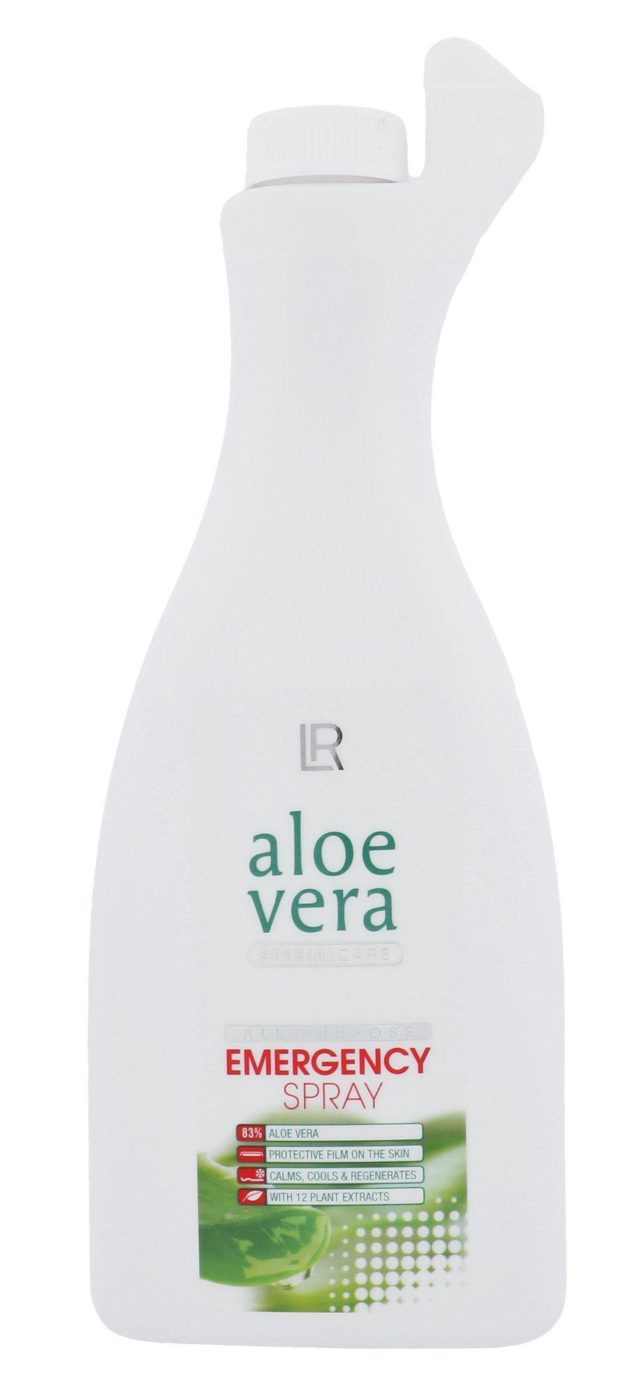 LR Aloe Vera Cosmetic 500ml  Emergency Spray
