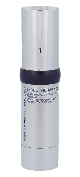 Germaine de Capuccini Excel Therapy O2 Cosmetic 15ml  Eye-Contour Cream