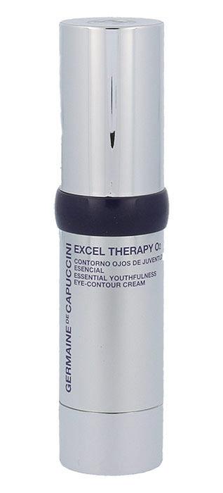 Germaine de Capuccini Excel Therapy O2 Eye-Contour Cream Cosmetic 15ml