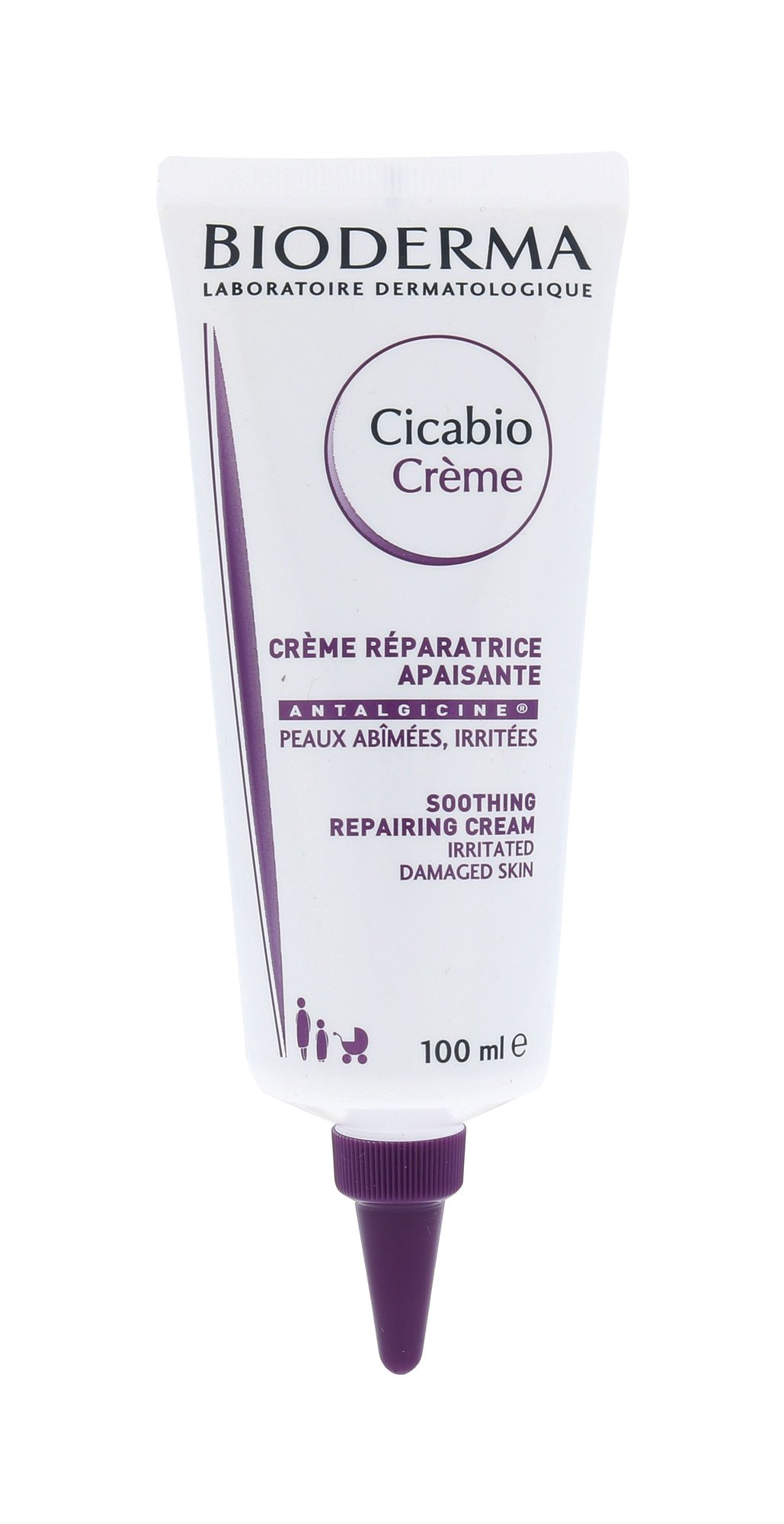 BIODERMA Cicabio Cosmetic 100ml