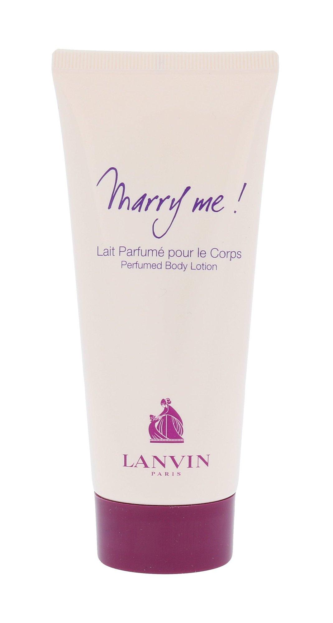 Lanvin Marry Me! Body lotion 100ml