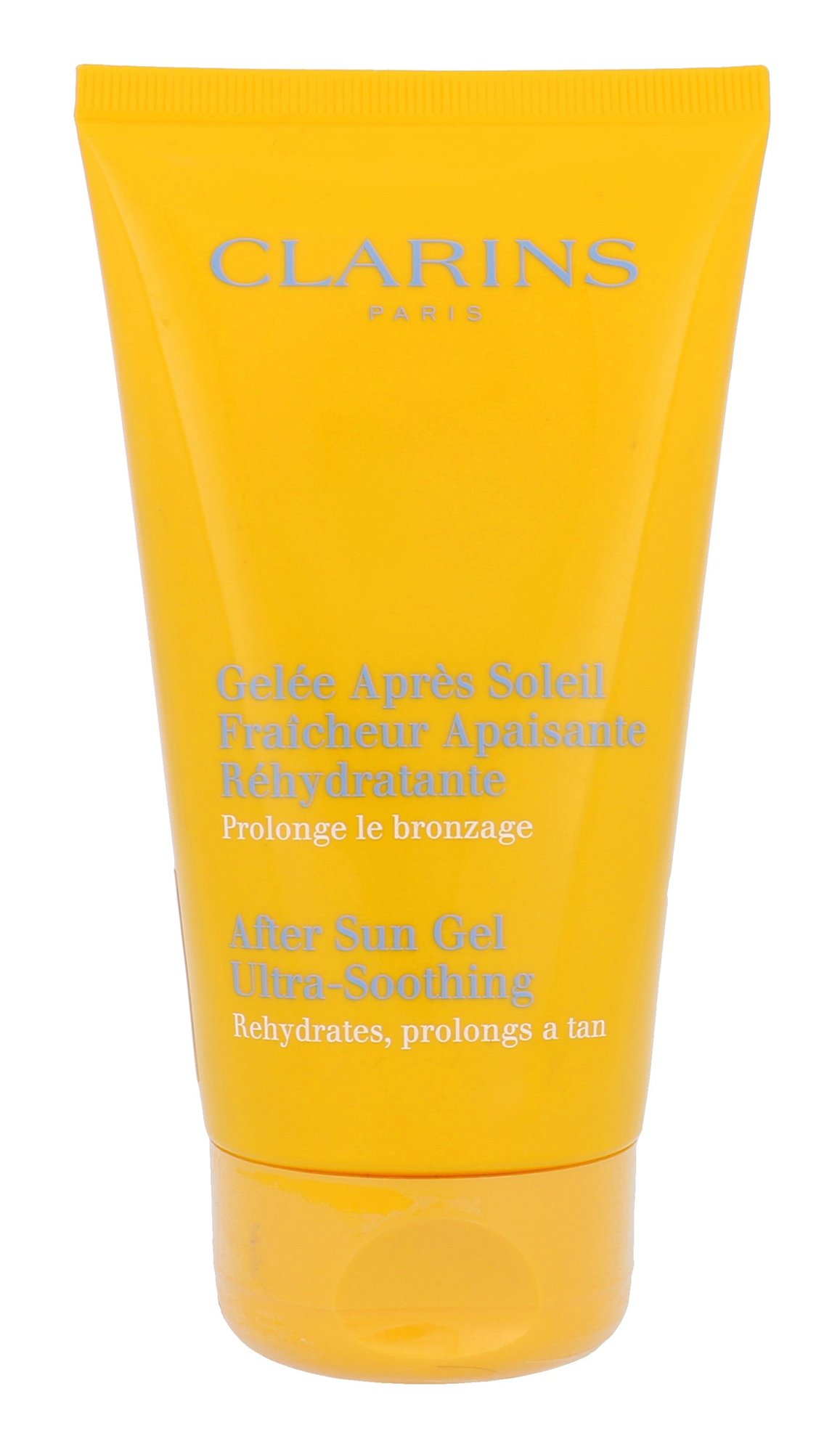 Clarins After Sun Gel Cosmetic 150ml