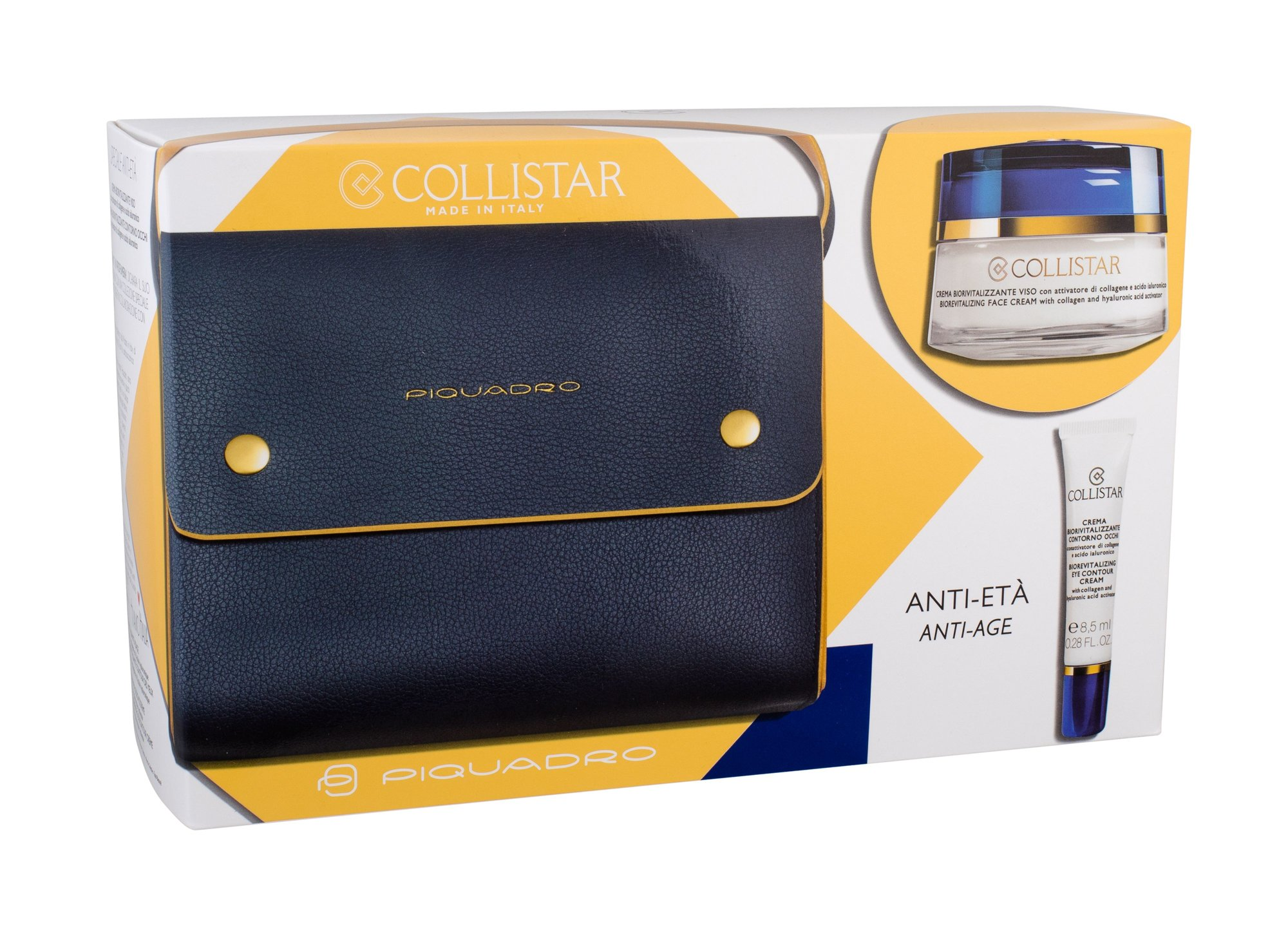 Collistar Special Anti-Age Cosmetic 50ml