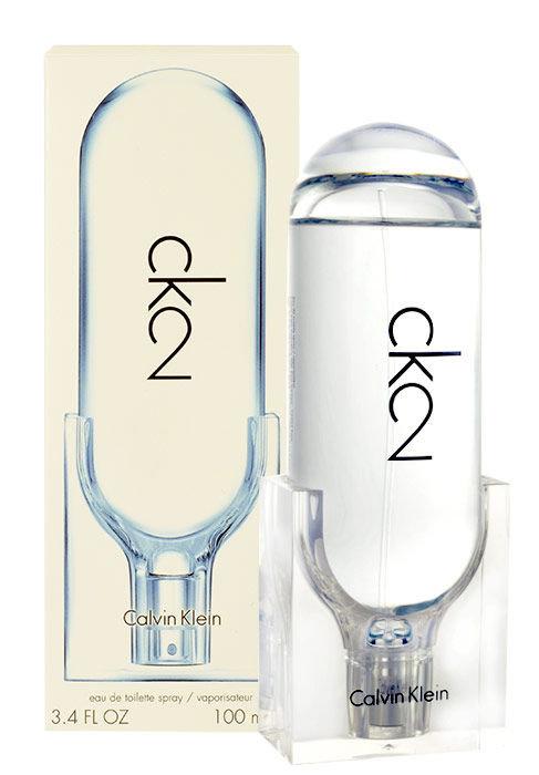 e72466873e Calvin Klein CK2 EDT 100ml - Kvepalupasaulis.lt