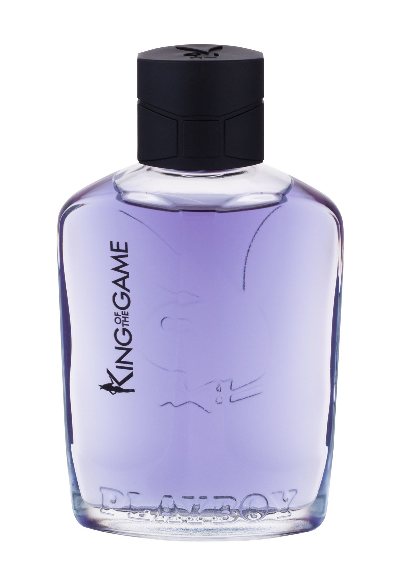 Playboy King of the Game For Him Aftershave 100ml