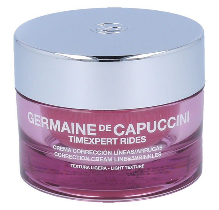 Germaine de Capuccini Timexpert Rides Cosmetic 50ml  Correction Light Cream