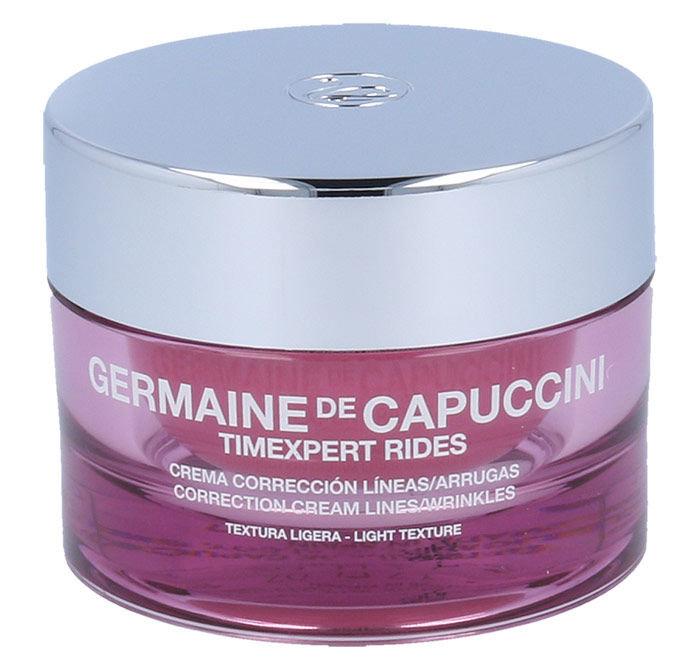 Germaine de Capuccini Timexpert Rides Correction Light Cream Cosmetic 50ml