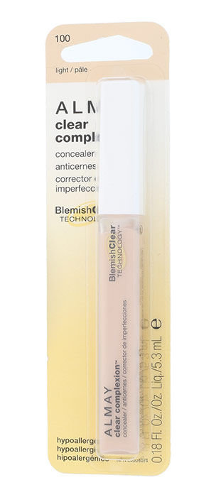 Almay Clear Complexion Cosmetic 5,3ml 100 Light