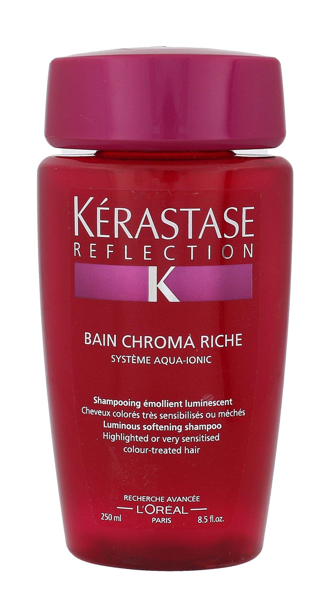 Kérastase Réflection Cosmetic 250ml  Bain Chroma Riche