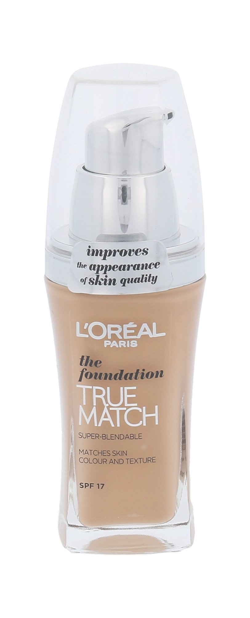 L´Oréal Paris True Match Cosmetic 30ml N7 Amber