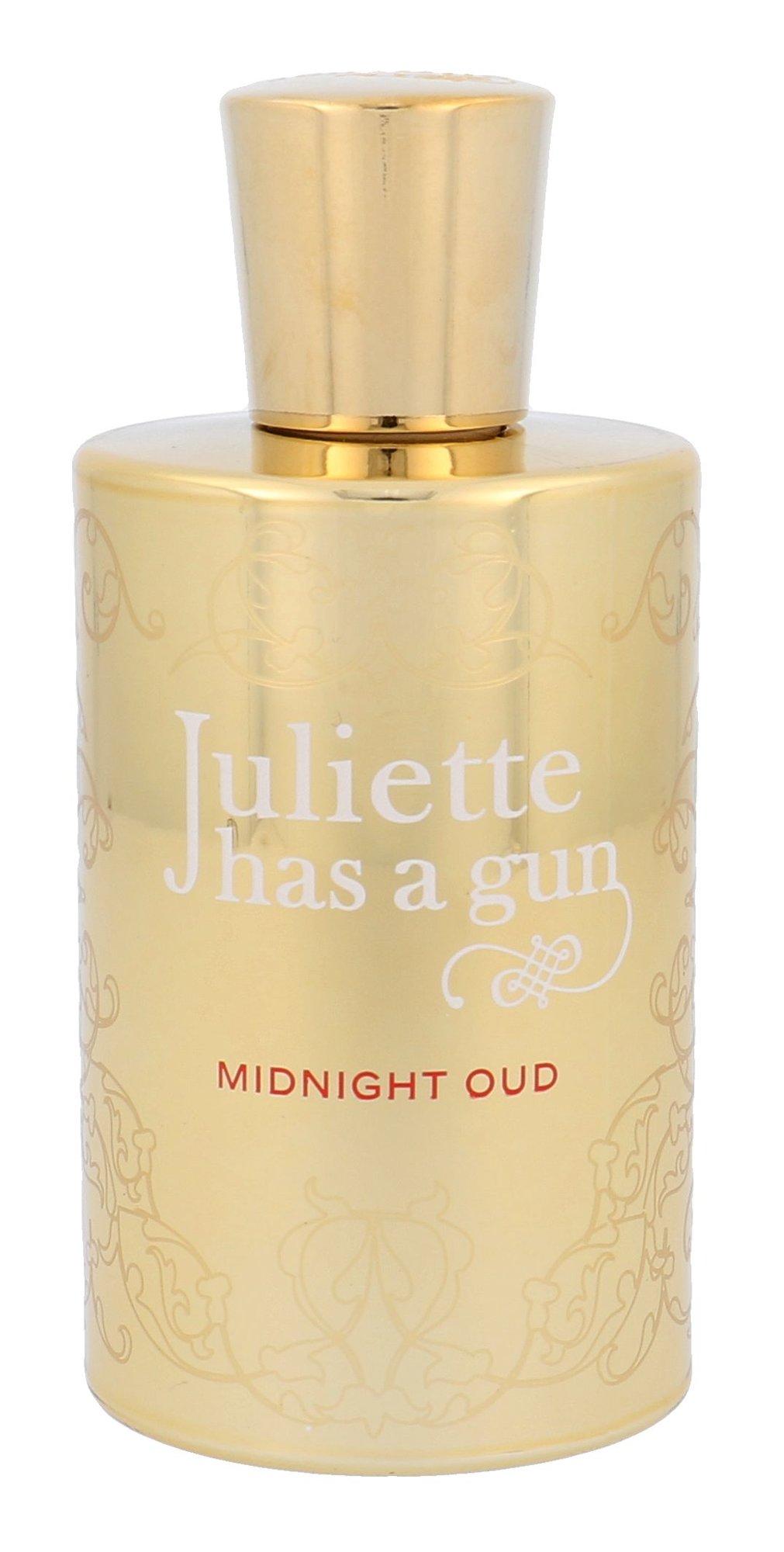 Juliette Has A Gun Midnight Oud EDP 100ml