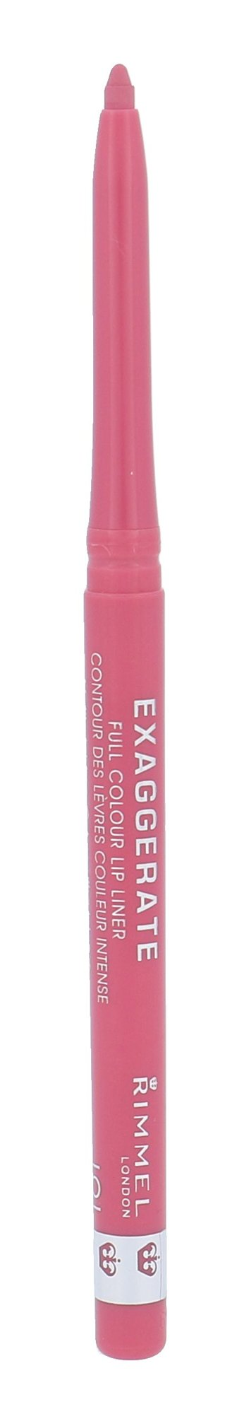 Rimmel London Exaggerate Cosmetic 0,25ml 101 You´re All Mine