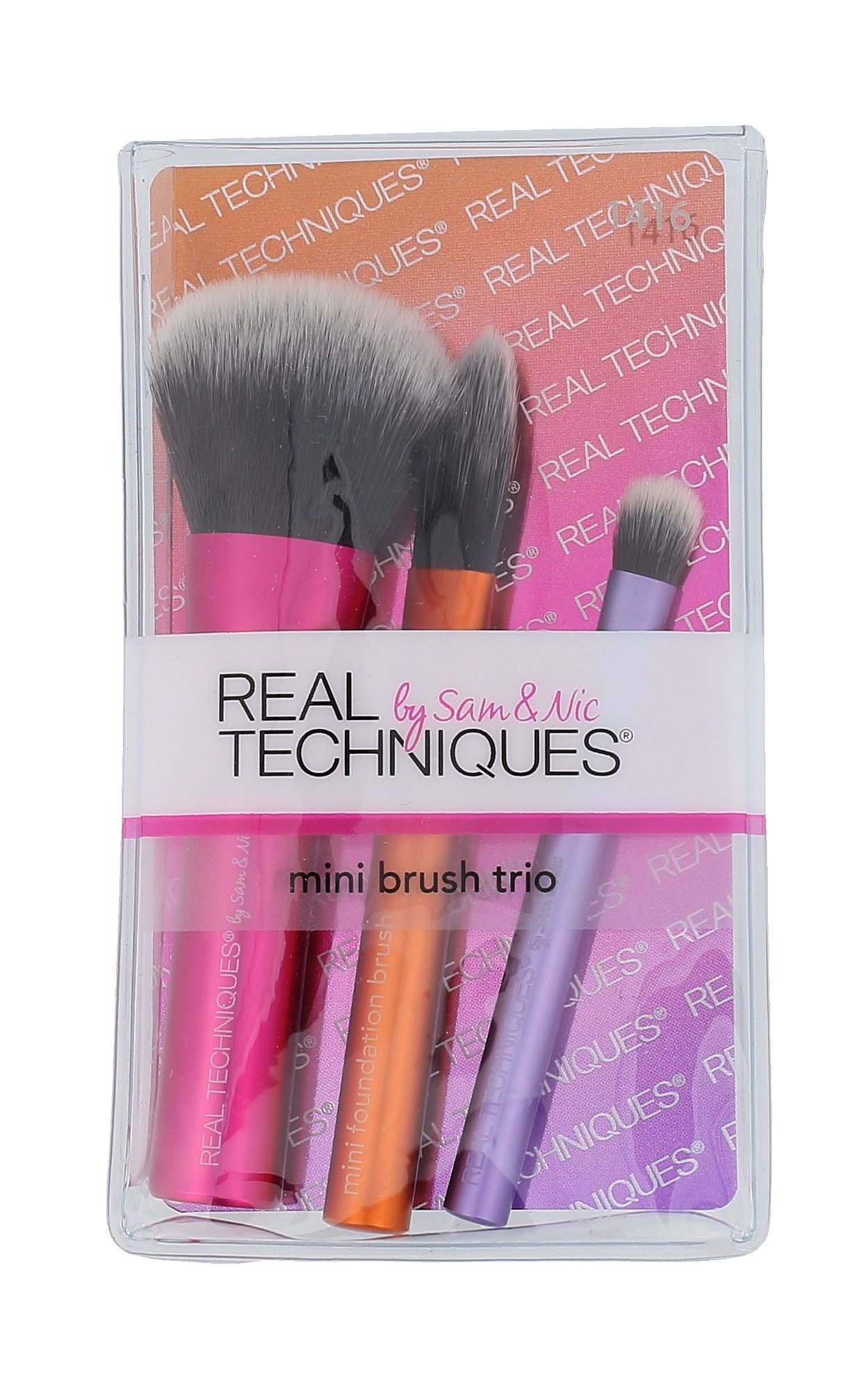 Real Techniques Brushes Cosmetic 1ml