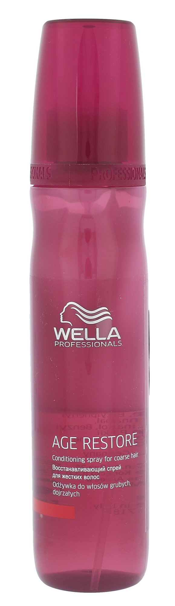 Wella Age Restore Cosmetic 150ml