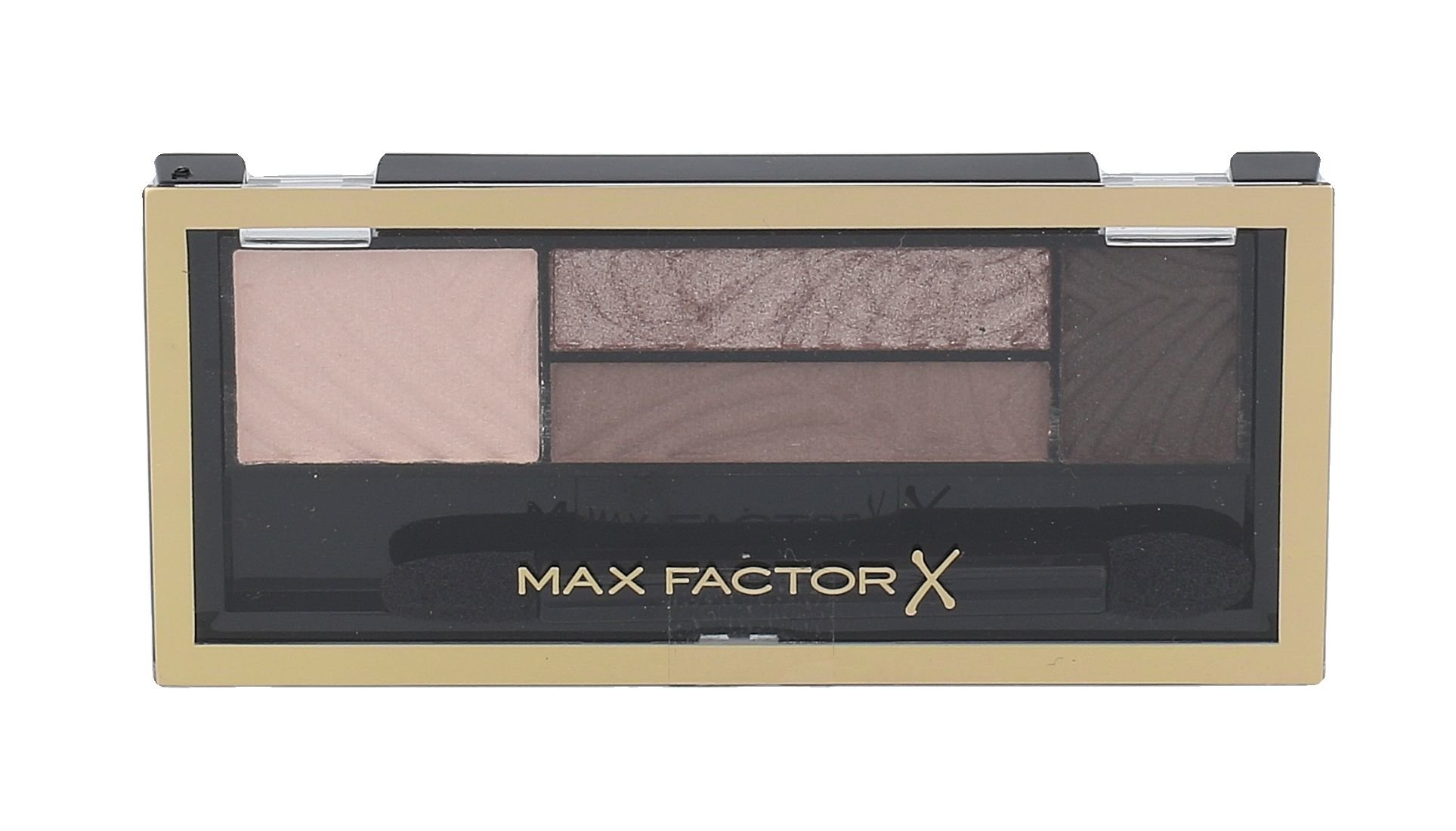 Max Factor Smokey Eye Drama Cosmetic 1,8ml 01 Opulent Nudes
