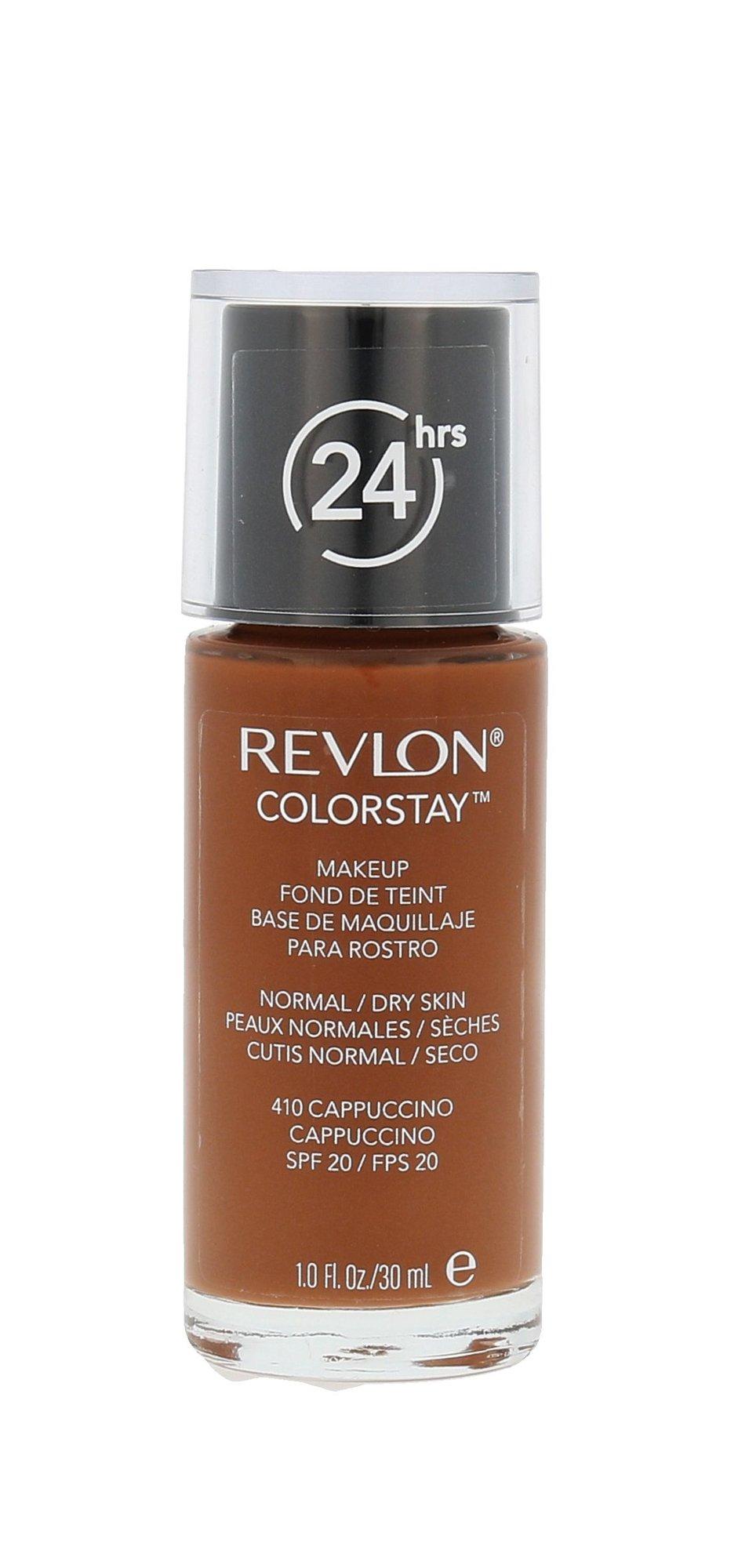 Revlon Colorstay Cosmetic 30ml 410 Cappuccino