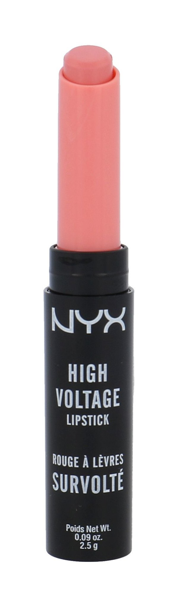 NYX Professional Makeup High Voltage Cosmetic 2,5ml 11 French Kiss