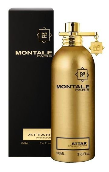 Montale Paris Attar EDP 100ml