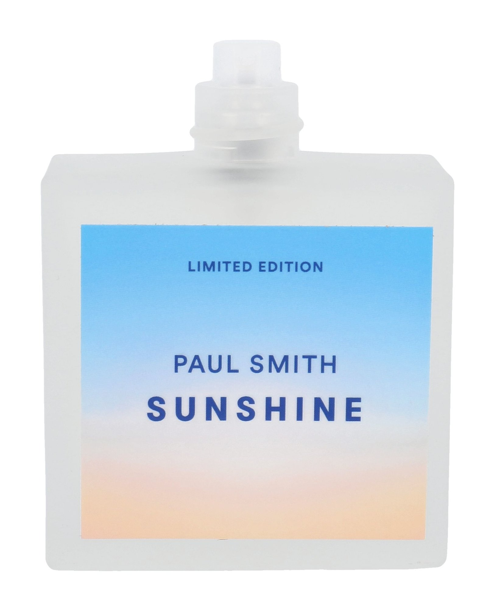 Paul Smith Sunshine For Men EDT 100ml  Limited Edition 2016